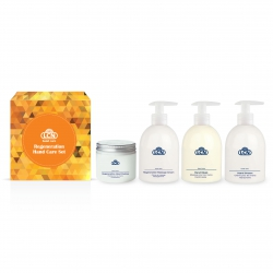 緊緻抗皺手部護理組合 Regeneration Hand Care Set